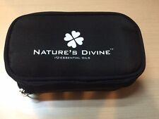 Natures Divine Essential Oil Bag 10 Vials for 5ml-15ml bottles
