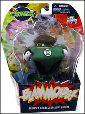 Green lantern blammoids série 1 collector mini figure uk vendeur