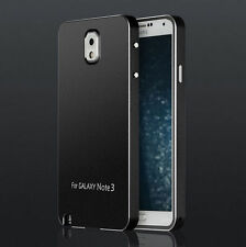 Luxury Aluminium Gorilla Case Metal Back Cover For Samsung Galaxy Note 3 N9000