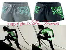 NEW ~GLOW-IN-THE-DARK~ Adidas By Stella McCartney Run Yoga Swim Gym Shorts - S