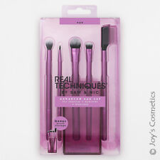 "1 REAL TECHNIQUES Enhanced Eye Set + Brush Cup ""RT-1534""  *Joy's cosmetics*"