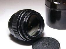 JUPITER-9 MC #8705941 2/85mm with M42 Mount or other SLR/DSLR