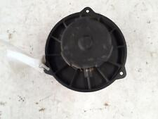FORD COURIER HEATER FAN MOTOR PG/PH, 11/02-11/06