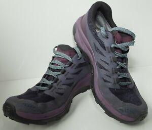 Salomon Outline GTX Contagrip Women's Trail running trainers Size UK3.5 EU36