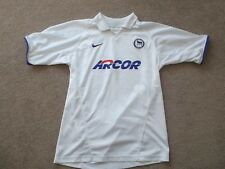 Hertha Berlin away football shirt XlY taille 38 INS Nike faire