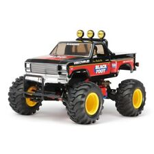 Tamiya 58633 1/10 Blackfoot Monster Truck 2016 2WD Kit