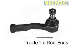 MOOG Outer, Right, Front Axle Track Tie Rod End, OE Quality MD-DS-1772