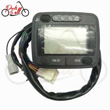 Combination Digital Speedometer Meter Assy for Liangzi ODES 400cc LZ400-4 ATV