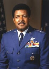 1975-General Daniel Chappie James Jr.-First African American Four Star General