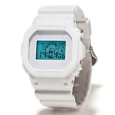 G-SHOCK X FRAGMENT DESIGN 30TH ANNIVERSARY WHITE DIGITAL WATCH DW-5600VT
