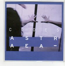 (FN640) Codes, Astraea - 2014 DJ CD