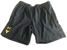 Underarmour Project Rock Vanquish Shorts