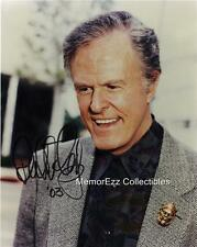 ROBERT CULP I, Spy / Greatest American Hero SIGNED Autograph 8x10 Color Photo