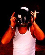 Fine Resin Replica 1:1 Hellboy Kroenen Mask Prop Cosplay Decoration Halloween