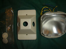 Lithonia Lighting Emergency Light Remote Head Ela Cds N1212 Egress 12v 12watt
