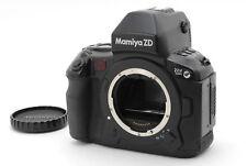 [AB Exc+] Mamiya ZD Body Digital Medium Format Camera IR Cut Filter JAPAN Y4566