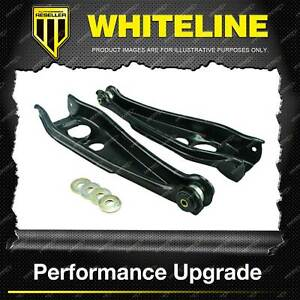 Whiteline Rear Trailing Arm Lower for Commodore VB VC VH VK VL VN VP VG VR VS