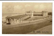 CPA - Carte Postale -Belgique -Oostende - Palais des Thermes -1935 VM1064