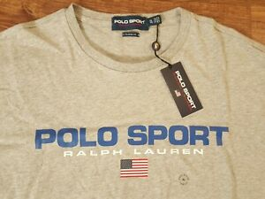 Ralph Lauren Polo Sport Tee