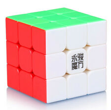 Heiße YJ Yulong 3x3 Speed Cube Stickerless Version 3x3x3 Magic Cube YGS