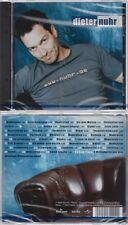 CD--NM-SEALED-DIETER NUHR -2000- -- WWW.NUHR.DE
