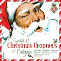 CHRISTMAS CROONERS COLLECTION (LIMITED METALBOX ED)  3 CD NEW!