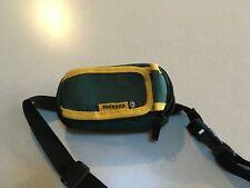 NFL FOOTBALL  Green Bay Packer  Zippered Phone Case Wallet Pouch Reebok