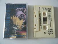 LITTLE STEVEN FREEDOM NO COMPROMISE CASSETTE TAPE EMI MANHATTAN UK 1987