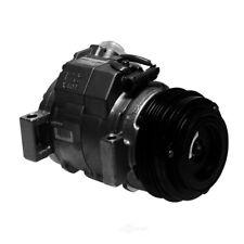 A/C Compressor-Denso New WD Express 655 20001 122