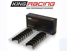 King Racing Con Rod Bearing CR4604XP 0.25 Big End Shells Ford 2.3L Duratec Mazda