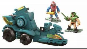 MEGA Brands - Masters of the Universe Origins Battle Ram (He-Man, MOTU) No Box