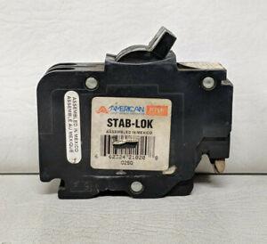 ~Discount HVAC~ EL-VPK0250 - FPE 50A Circuit Breaker 2 Pole Type NCA 120/240VAC