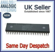 New Amiga 390433-02 Super Denise Chip for A500+, A2000 & A3000