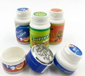 Grinder Gum box Style 3 Layers Herb TOP SELLERS RRP £9.99