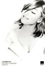 Madonna - Promo Press Photo - True Blue - Like A Prayer - Erotica - Ray Of Light