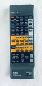 Yamaha RCX VP79430 Remote Control Transmitter Learning Mint Condition!