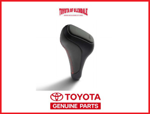 2012-2021 TOYOTA 4RUNNER & 2014-2021 TUNDRA TRD PRO SHIFT KNOB GENUINE OEM