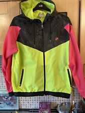Para Hombre Nike Athletic Department Chándal Chaqueta Track de Superdry Retro Talla L
