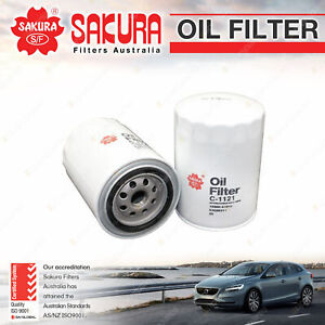 Sakura Oil Filter for Toyota Crown MS111 MS41 MS45 MS47 MS53 55 57 65 83 85 RS46