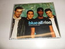 CD BLUE – all Rise (1)