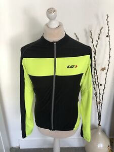 Louis Garneau Mens cycling jersey XL