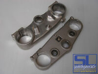 PIASTRE FORCELLA FORCELLE HONDA CR 250 CRF450 CRF 450 CRF250 CR250 FORK CLAMPS