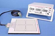Gammex RBA-5 Radiation Beam Analyzer X-Ray Measurement X-Ray Tester w/ Warranty