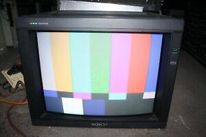 Sony PVM-2030