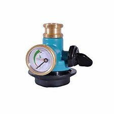 OM GAS SAFETY DEVICE FOR LPG CYLINDER