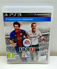PS3 FIFA 13 PAL ESPAÑOL SPANISH