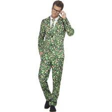 Costumi e travestimenti verdi marca Smiffys per carnevale e teatro prodotta in Cina