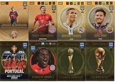 Panini Football Trading Cards 2016-2017 Season