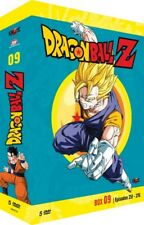 Dragonball Z - Box 9 - Episoden 251-276 - DVD - NEU