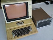 Apple II + Dual Diskdrive + Monitor (seltener Apple 2 Ananas Clone)